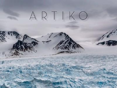 Arktiko film Moc Gór 2020
